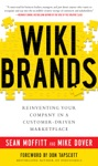 WIKIBRANDS Reinventing Your Company In A Customer-Driven Marketplace  Reinventing Your Company In A Customer-Driven Marketplace