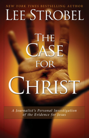 The Case for Christ book