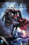Injustice Gods Among Us 35