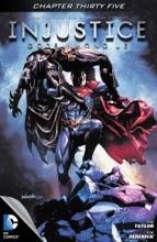 Injustice: Gods Among Us #35