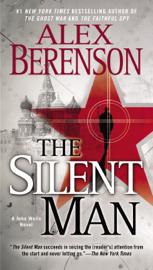 The Silent Man - Alex Berenson book summary