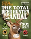 Field  Stream The Total Deer Hunter Manual