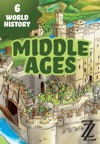 World History In Twelve Hops 6 Middle Ages