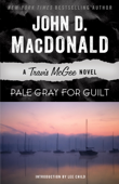 Pale Gray for Guilt Book Cover