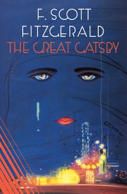 The Great Gatsby - F. Scott Fitzgerald book