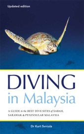 Diving in Malaysia - Kurt Svrcula