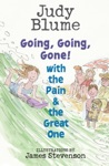 Going Going Gone With The Pain  The Great One