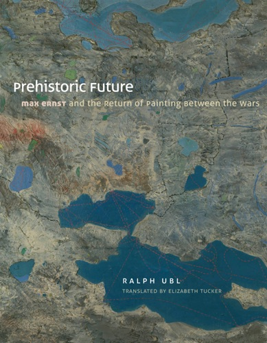 Ralph Ubl & Elizabeth Tucker - Prehistoric Future