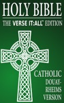 The Catholic Bible Douay-Rheims Version