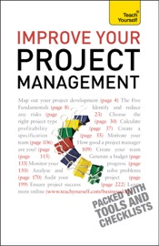 Improve Your Project Management Teach Yourself