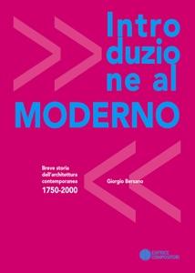 Introduzione al moderno da Giorgio Bersano