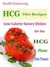 Health Enhancing HCG Diet Recipes