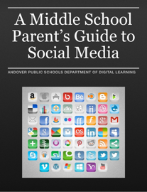 A Middle School Parent's Guide to Social Media book