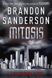 Mitosis: A Reckoners Story PDF Download
