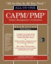 CAPMPMP Project Management Certification All-In-One Exam Guide Third Edition