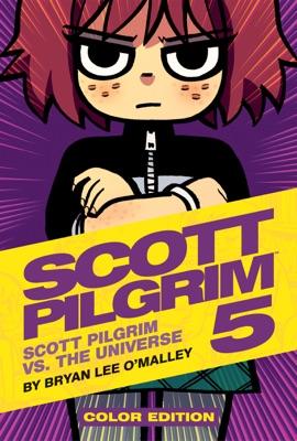 Scott Pilgrim Volume 5