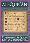 Al-Quran - Terjemahan Al-Quran - Bahasa Indonesia - EBook Al-Quran