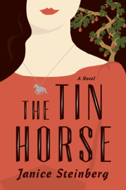 The Tin Horse book
