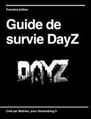 Guide de survie DayZ