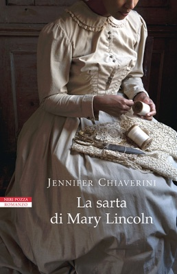 La sarta di Mary Lincoln pdf Download