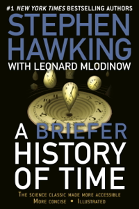 A Briefer History of Time ebook