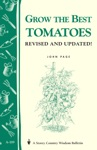 Grow The Best Tomatoes