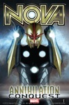Nova Vol 1 Annihilation Conquest