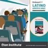 Latino Americano Onboard