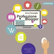 Download and Read Online Professione Blogger