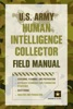 U.S. Army Human Intelligence Collector Field Manual
