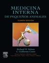 Medicina Interna En Pequeos Animales