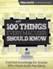 100 More Things Every Mac User Should Know