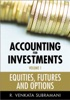Accounting For Investments, Volume 1