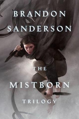 The Mistborn Trilogy PDF Download