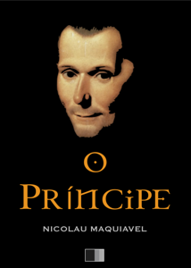 O príncipe Book Cover