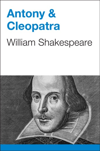 Antony & Cleopatra - William Shakespeare