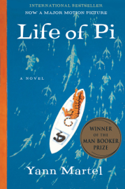 Life of Pi PDF Download