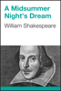 William Shakespeare - A Midsummer Night's Dream  artwork