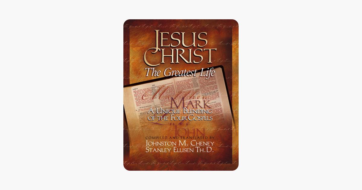Jesus Christ The Greatest Life On Apple Books border=