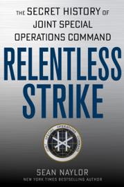 Relentless Strike book