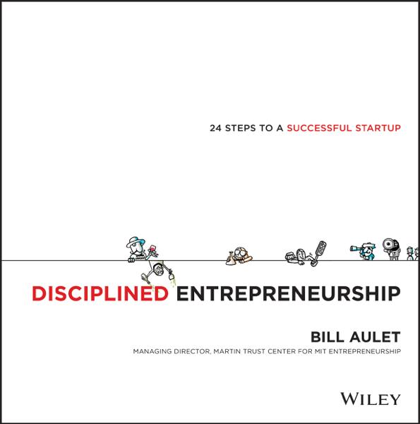 Disciplined Entrepreneurship