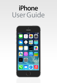 iPhone User Guide For iOS 7.1 book