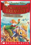 Geronimo Stilton And The Kingdom Of Fantasy 6 The Search For Treasure