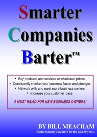 Smarter Companies Barter