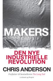 Makers - Den nye industrielle revolution PDF Download