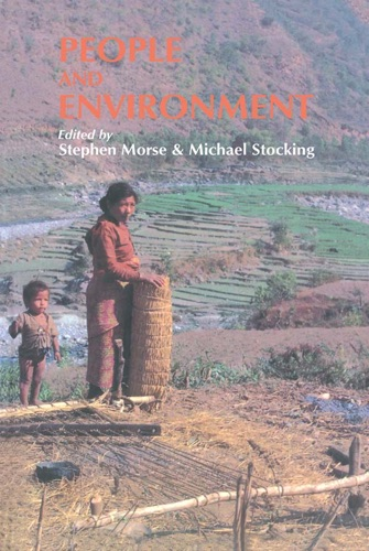 Stephen Morse & Michael Stocking - People And Environment