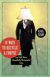 10 Ways to Recycle a Corpse book