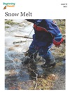 BeginningReads 10-3 Snow Melt