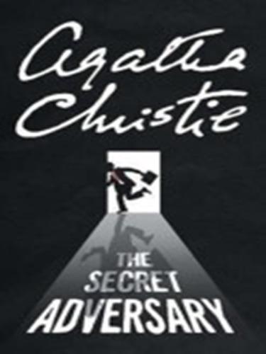 Agatha Christie - The Secret Adversary