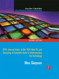Video Over IP book